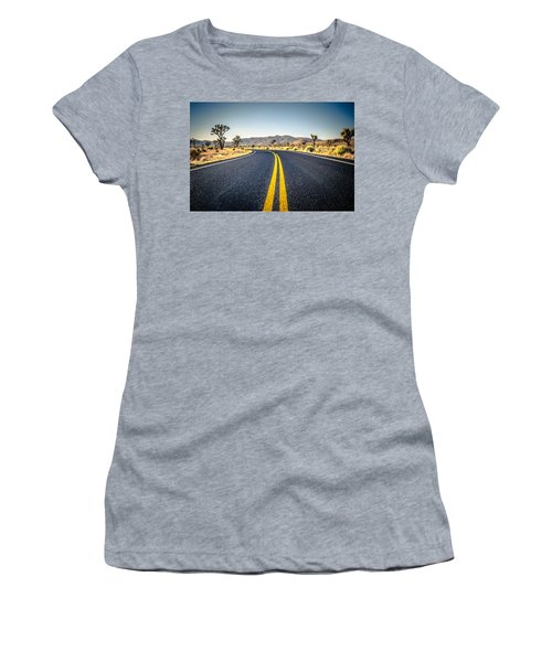The American Wilderness Women's T-Shirt