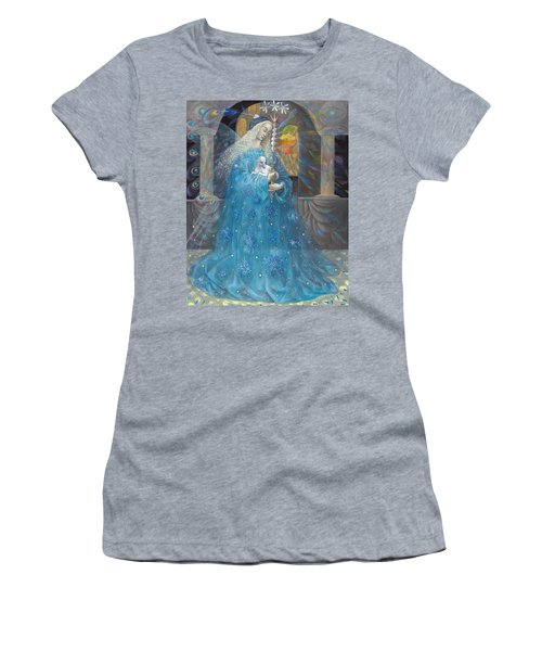 The Angel Of Truth Women's T-Shirt