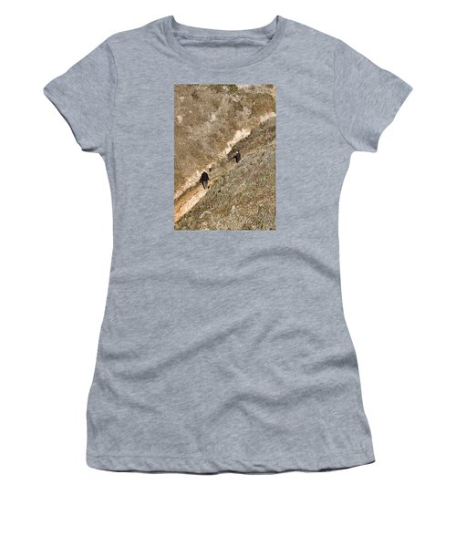 The Ascent Women's T-Shirt