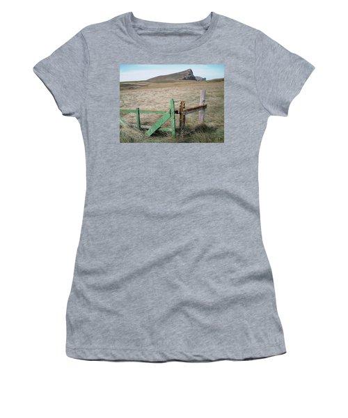 The Back 1000 Women's T-Shirt