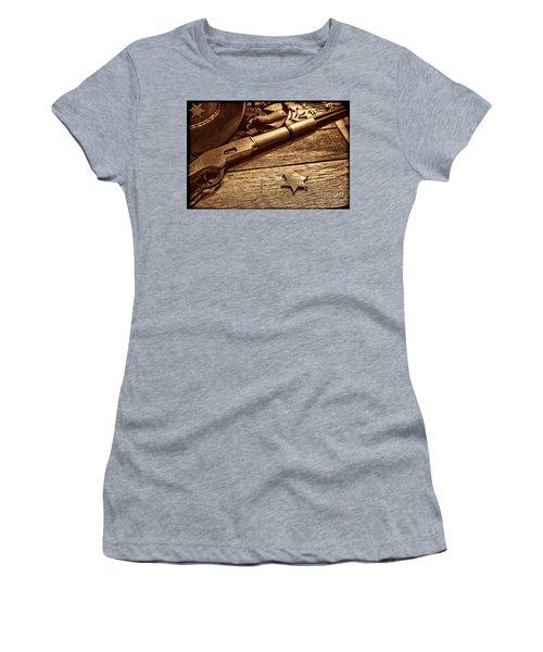 The Badge Women's T-Shirt