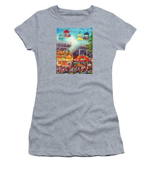The Big Cheese Women's T-Shirt