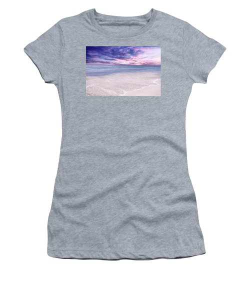 The Calm Before The Storm Women's T-Shirt (Athletic Fit)