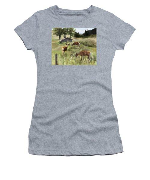 The Calm Women's T-Shirt