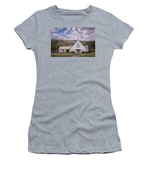 The Church Women's T-Shirt