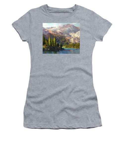 The Divide Women's T-Shirt