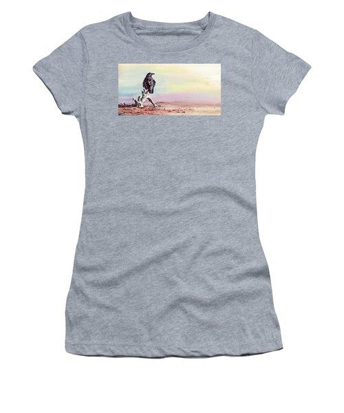The Drifter Women's T-Shirt