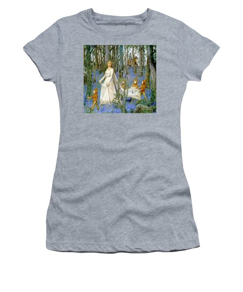 The Fairy Wood Women's T-Shirt