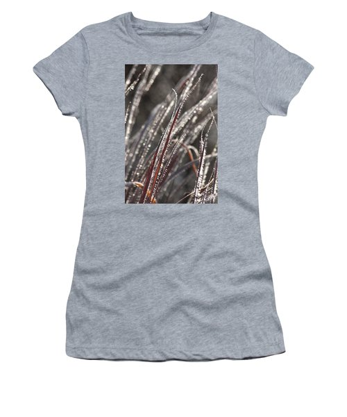 The First Frost Women's T-Shirt
