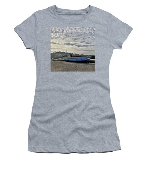 The Fixer-upper, Brancaster Staithe Women's T-Shirt