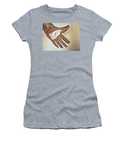 The Good Shepherd Women's T-Shirt
