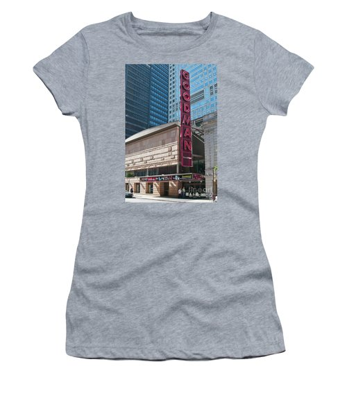 The Goodman Theater Women's T-Shirt