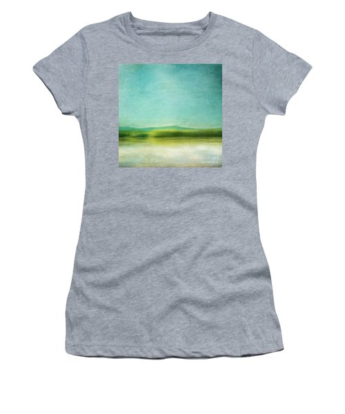 The Green Haze Women's T-Shirt