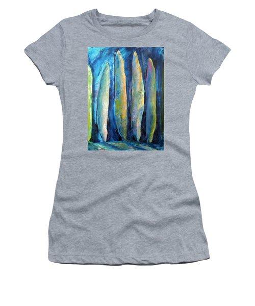 The Guardians Women's T-Shirt