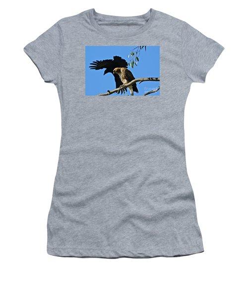 The Harasser Women's T-Shirt