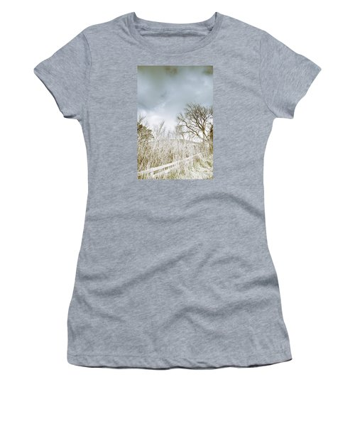The Haunting Cold Women's T-Shirt