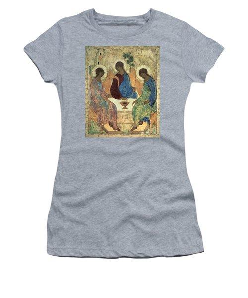 The Holy Trinity Women's T-Shirt