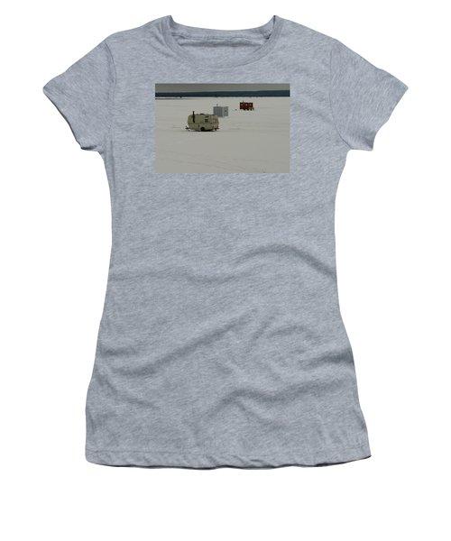 The Huts Women's T-Shirt
