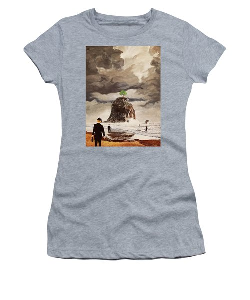 The Last Tree Women's T-Shirt