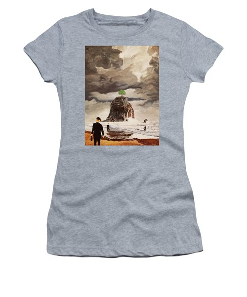 The Last Tree Women's T-Shirt