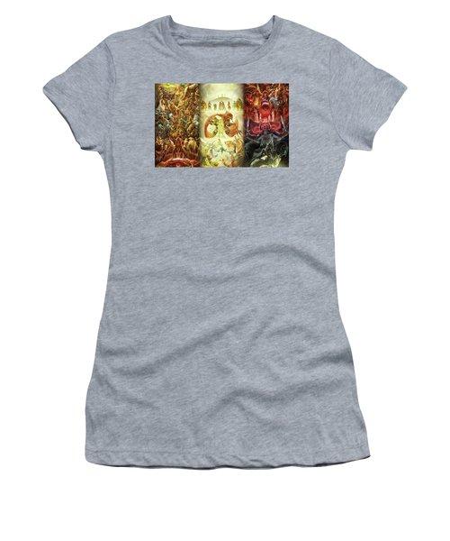 The Legend Of Zelda Women's T-Shirt
