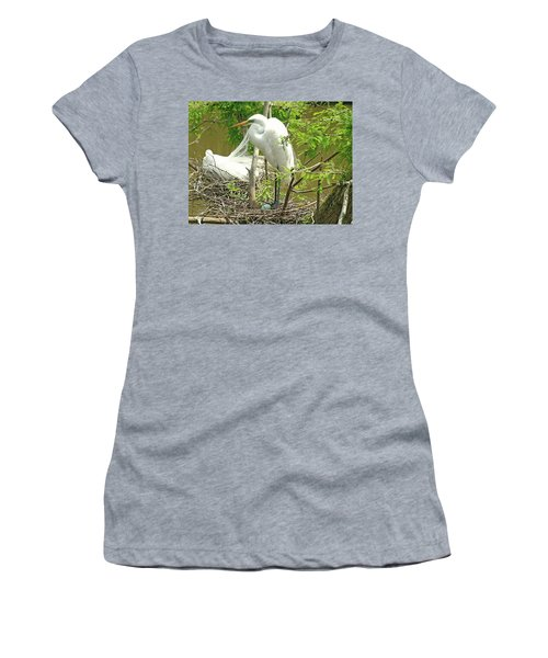 The Nest Women's T-Shirt
