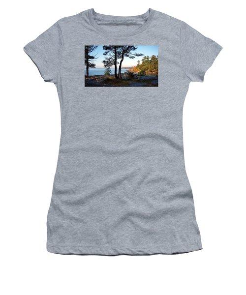 The North Women's T-Shirt