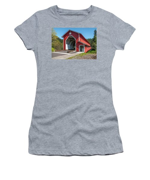 The Office Bridge Women's T-Shirt
