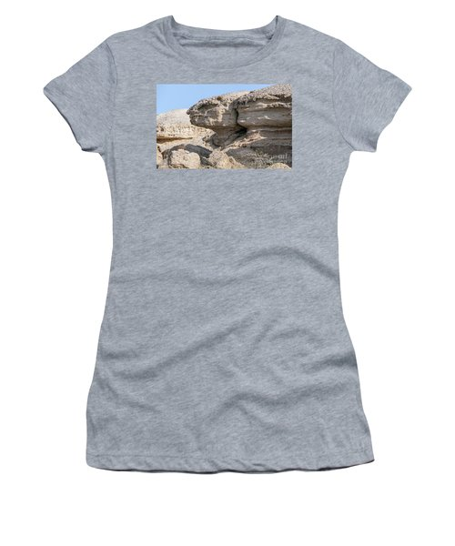 The Old Gatekeeper Women's T-Shirt (Athletic Fit)