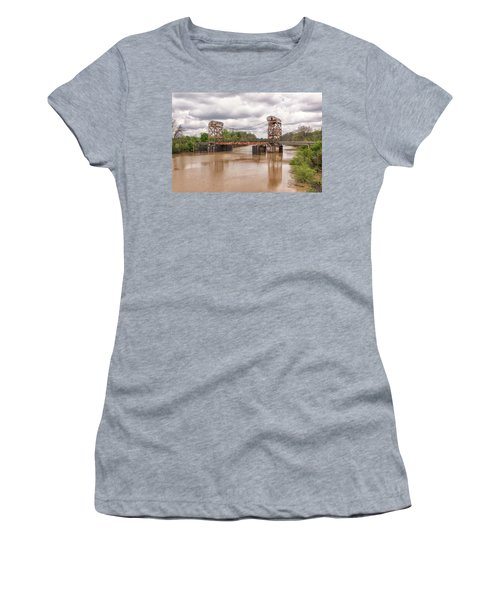 The Old Lift Bridge Women's T-Shirt