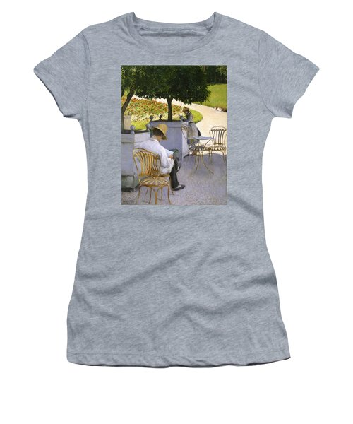 The Orange Trees Women's T-Shirt