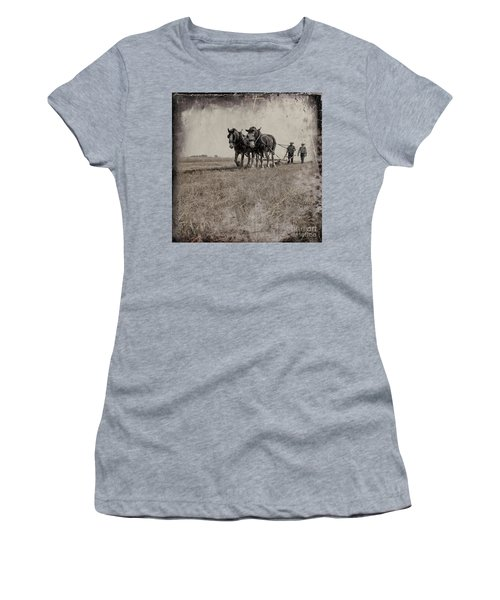 The Original Horsepower Women's T-Shirt