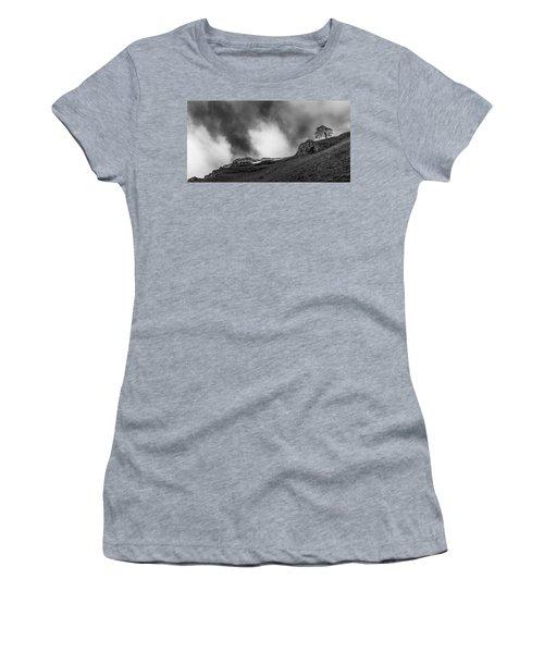 The Peak Tree Women's T-Shirt