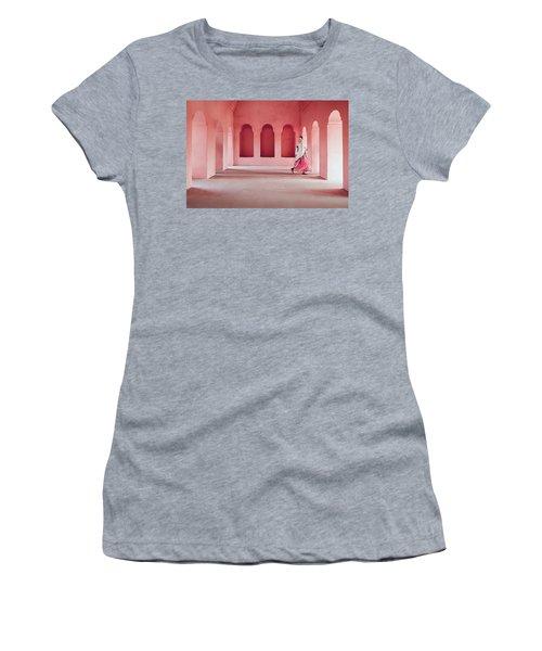 The Pilgrim Women's T-Shirt