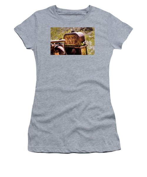 The Radiator Women's T-Shirt