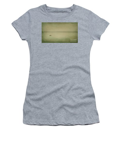 The Recesses Of The Deep Women's T-Shirt