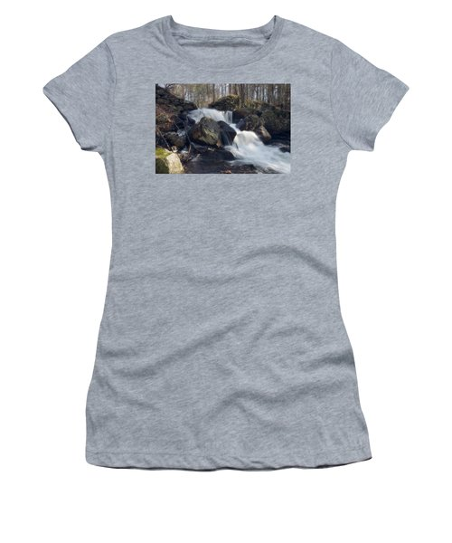 The Secret Waterfall 1 Women's T-Shirt