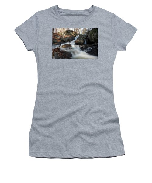 The Secret Waterfall 2 Women's T-Shirt