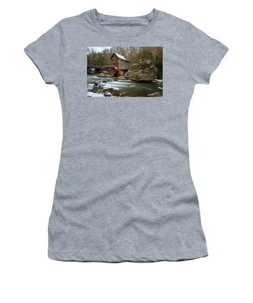 The Splendor Of West Virginia Women's T-Shirt