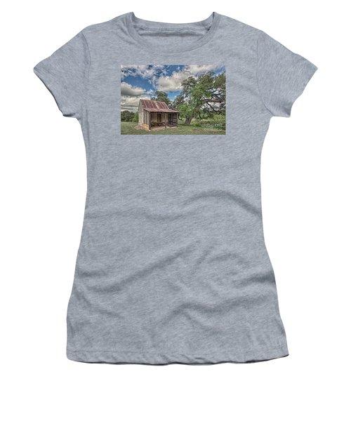 The Smoke House Women's T-Shirt