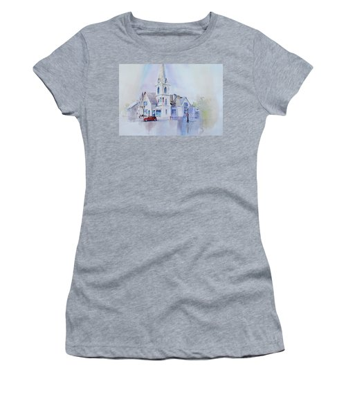 The Spire Center Women's T-Shirt