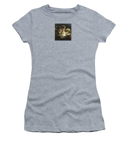 The Story Book Women's T-Shirt
