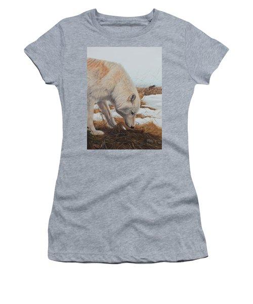 The Tracker Women's T-Shirt