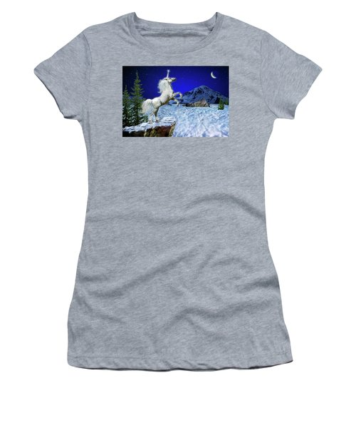 The Ultimate Return Of Unicorn  Women's T-Shirt