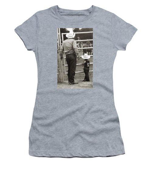 The Wait  Women's T-Shirt