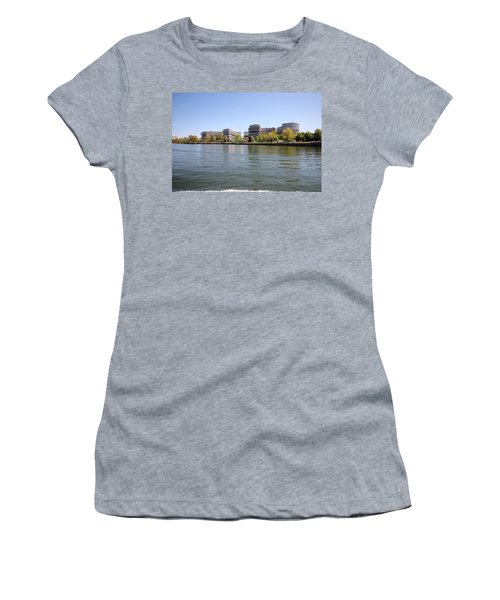 The Watergate Complex Women's T-Shirt