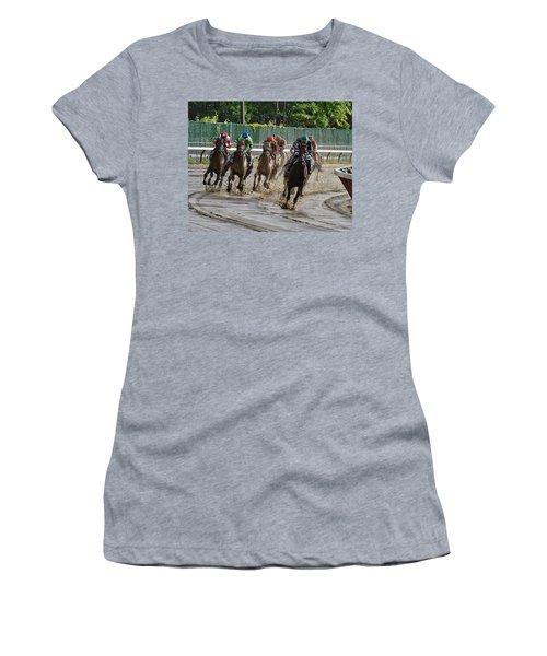 Diversify Winning The Whitney 2018 Women's T-Shirt