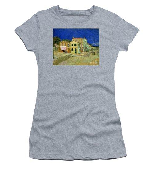 The Yellow House Women's T-Shirt