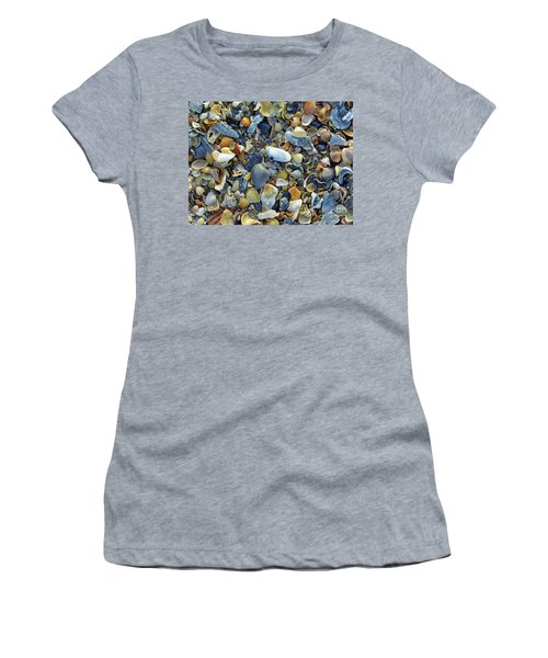 They Are All Different Women's T-Shirt
