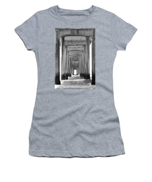 Think Outside Of The Box Women's T-Shirt